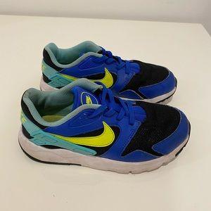 Kids Size 13 Used Nike Sneakers